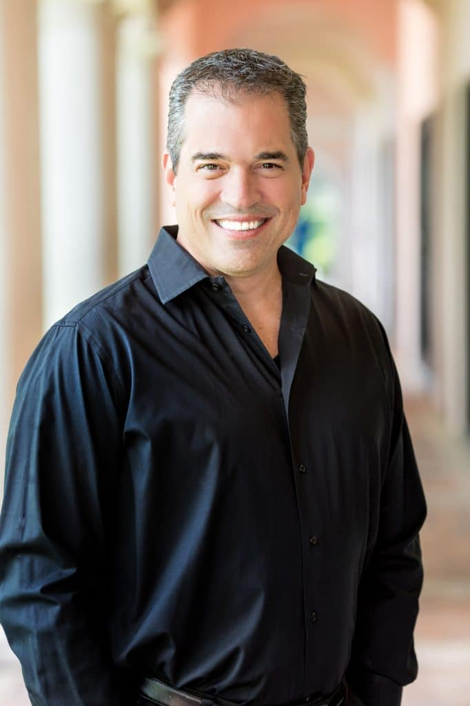 Meet Dr. Christopher Ramsey at Ritter & Ramsey General And Cosmetic Dentistry in Jupiter, FL.