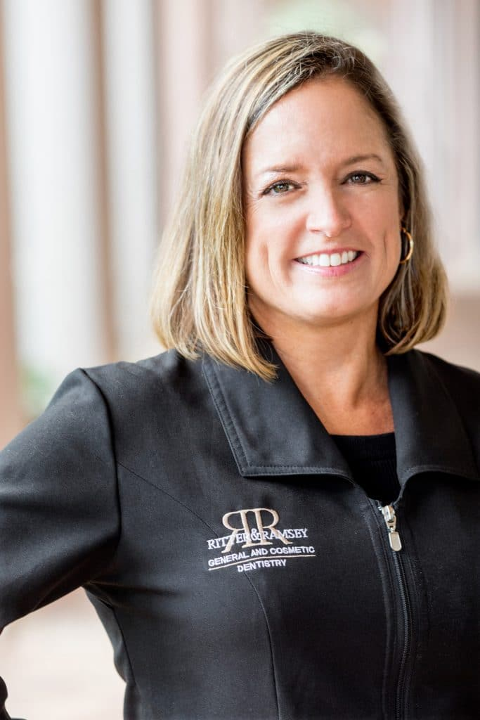 Meet Dr. Isabelle Ritter at Ritter & Ramsey General And Cosmetic Dentistry in Jupiter, FL.