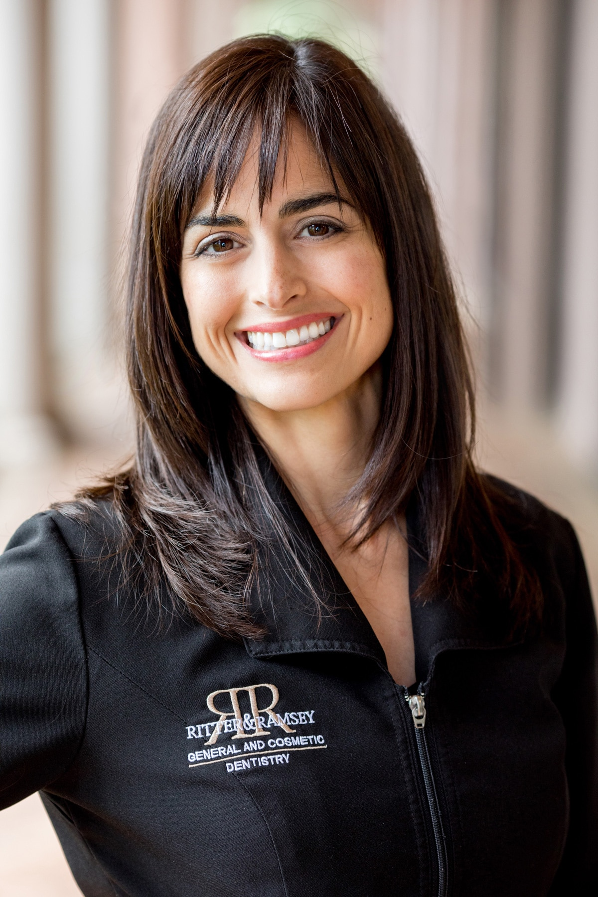 Meet Laura at Ritter & Ramsey General And Cosmetic Dentistry in Jupiter, FL.