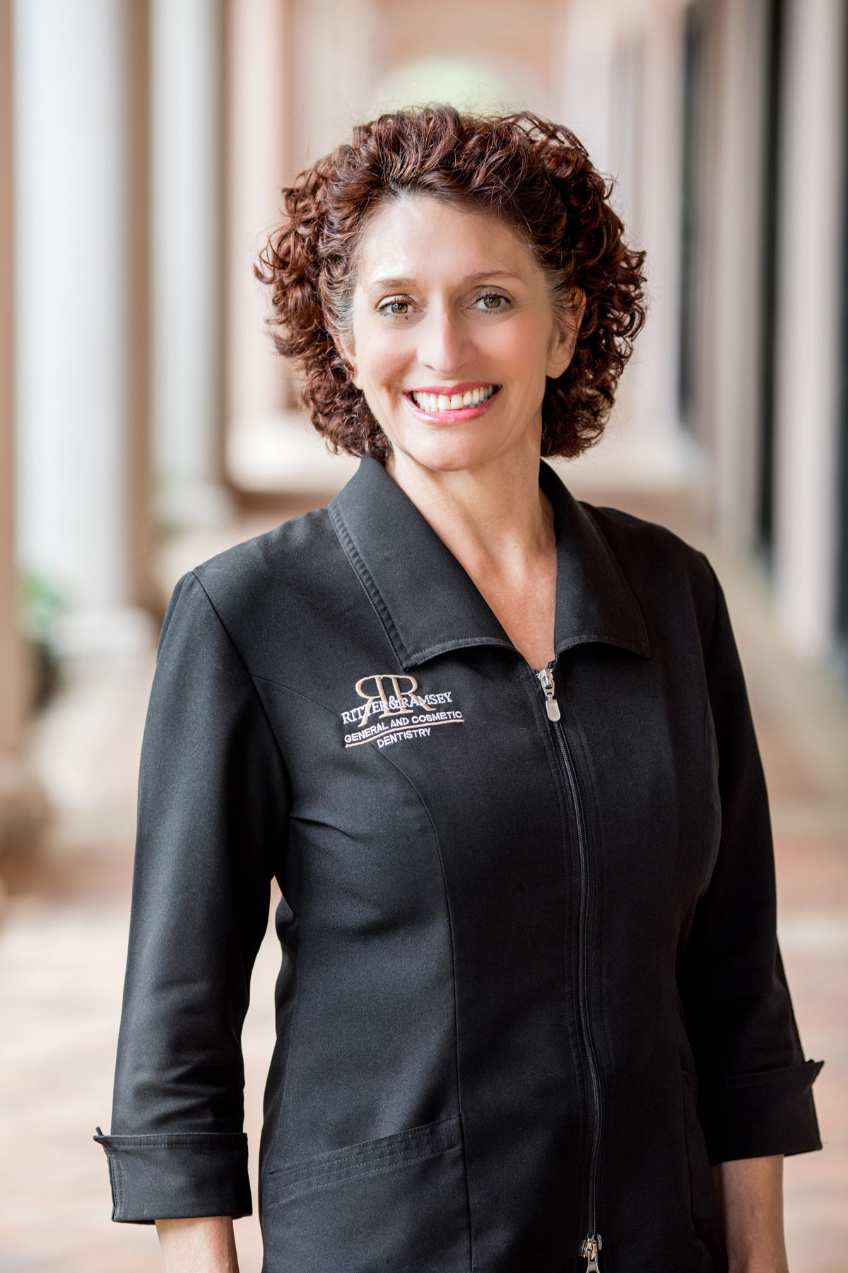Meet Rita at Ritter & Ramsey General And Cosmetic Dentistry in Jupiter, FL.