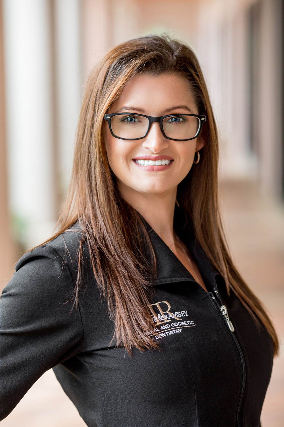 Meet Falan at Ritter & Ramsey General And Cosmetic Dentistry in Jupiter, FL.