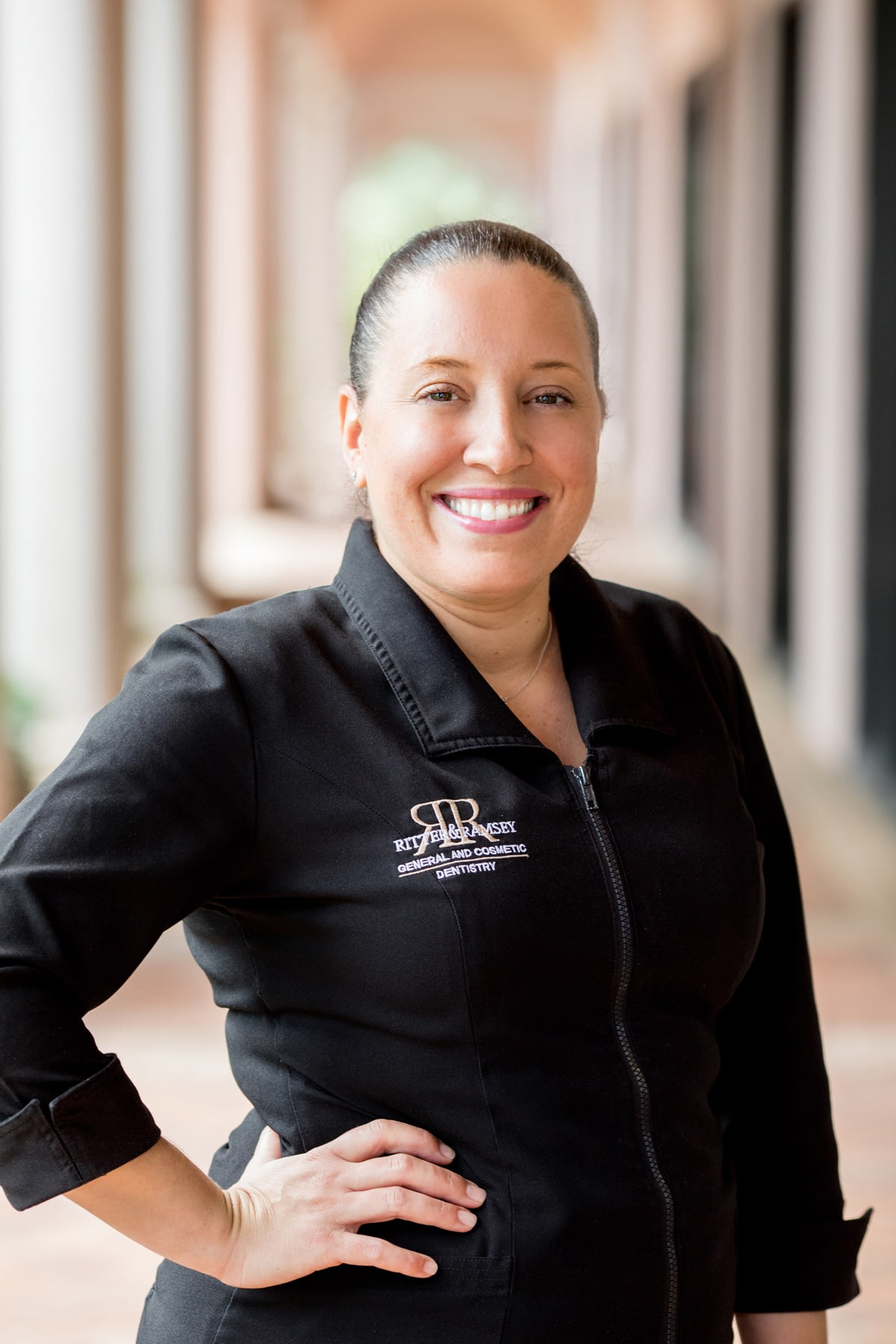 Meet Victoria at Ritter & Ramsey General And Cosmetic Dentistry in Jupiter, FL.