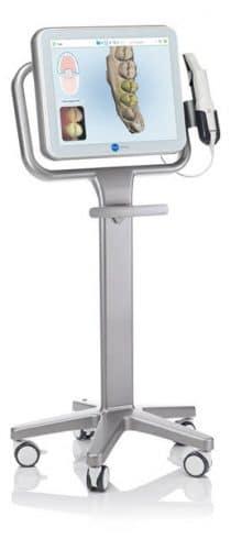 Chairside Digital Scanning Image 6