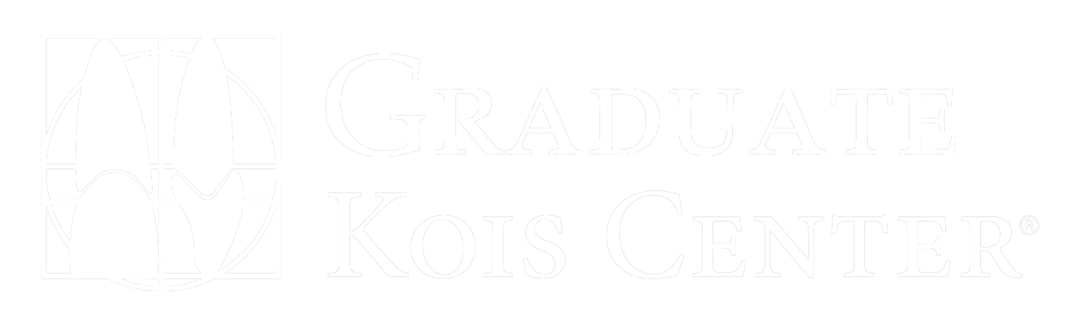 Kois Center Graduate White