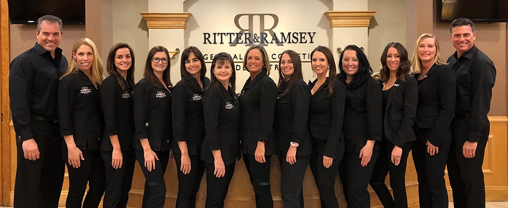 Ritter & Ramsey General and Cosmetic Dentistry - Jupiter FL