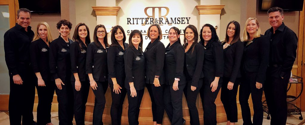 Cosmetic Dental Team Ritter and Ramsey Jupiter, FL