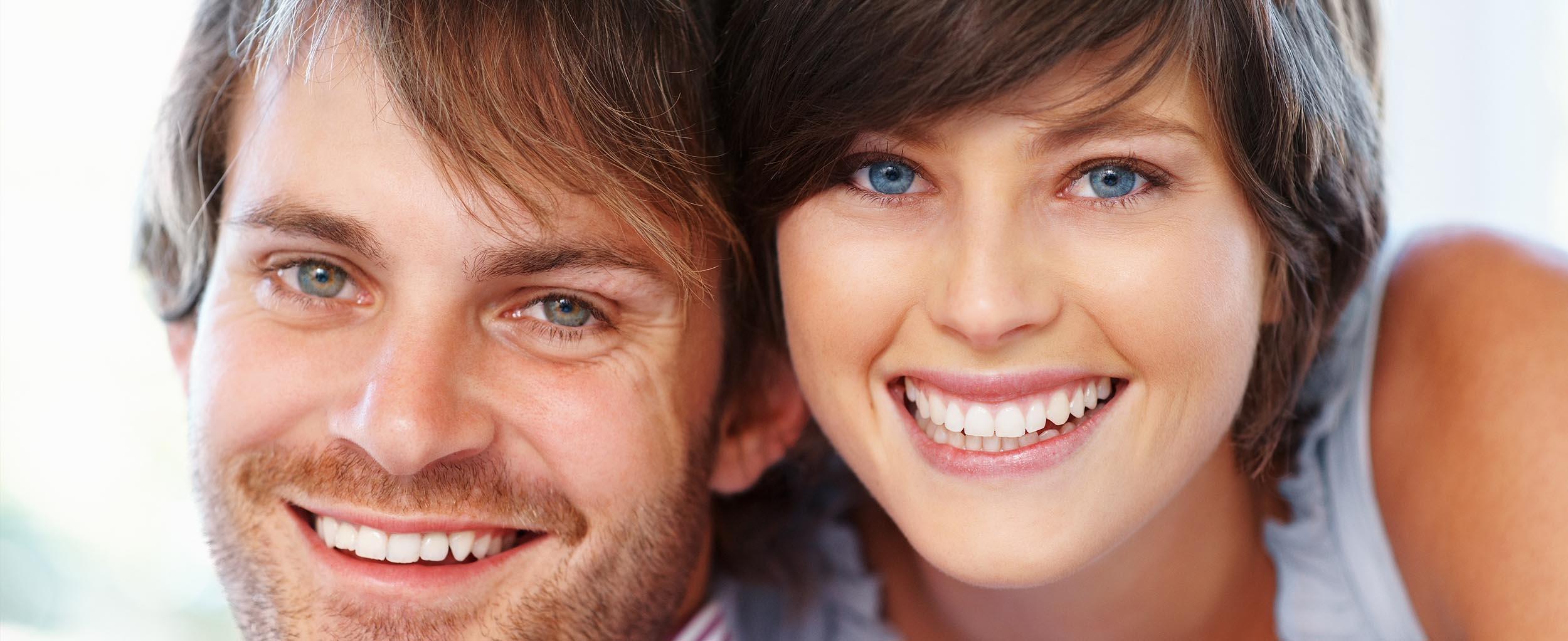 Ritter Ramsey Teeth Whitening Banner Image